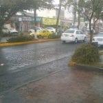 Pronostican lluvias toda la semana en Querétaro