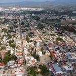 Santa Rosa Jáuregui, 50% del territorio municipal de Querétaro