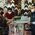 Juntos hacemos la diferencia contra la pandemia: Luis Nava