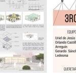"""UAQ  3er. lugar nacional en  """"Diseñando en Tiempos de Contingencia"""""""