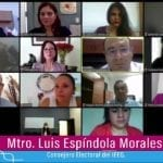 Conmemora IEEQ el 65 aniversario del voto de las mujeres en México