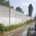 Exige Movimiento Antorchista resolver inundaciones de aguas negras