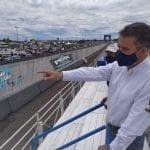 RECIBE AUTÓDROMO DE QUERÉTARO 1er. FECHA DE LA NASCAR PEAK