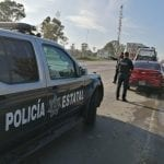 Detectan auto robado en CDMX