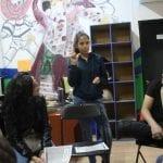 En Corregidora imparten Lengua de Señas a jóvenes