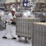 Querétaro, entre los primeros 3 destinos en lo industrial: Canacintra