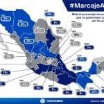 Querétaro es el estado más transparente del país, asegura Coparmex