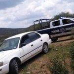 Policía de El Marqués recuperó un vehículo con reporte de robo