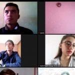 Estudiantes de UTSJR obtienen beca para estudiar en Francia