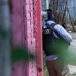 Cateos en Colón dejan 6 detenidos, droga y armas