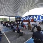 """Dan bienvenida a nuevos """"Troyanos"""", generación 2020-2"""