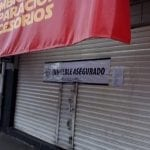 Decomisan droga en céntrico local de San Juan del Río