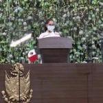 Presenta Legislatura su Segundo Informe de Actividades