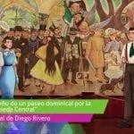 """""""Sueño de una tarde dominical en la Alameda Central"""""""