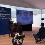 Disminuyen delitos patrimoniales en un 36%: Juan Luis Ferrusca