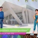 """Presentan Narración del """"Querétaro Contemporáneo"""""""