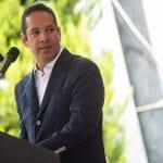 Sergio Bustamante no acude a comparecer por denuncia del Gobernador