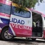Reactivarán programa Movilidad Vecinal en Corregidora