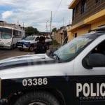 Matan a balazos a un hombre en San Juan del Río