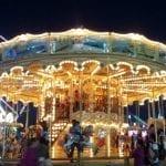 Juegos de la Feria de Querétaro abrirán hasta color amarillo del semáforo epidémico