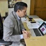 Foro en línea: Programa Municipal de Desarrollo Urbano en Corregidora