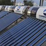 Entregarán 3 mil calentadores solares en Corregidora