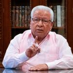 Hay persecución política de la UIF y Miguel Barbosa<br>contra Antorcha