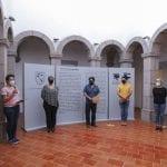 UAQ inaugura el segundo Encuentro<br>de Imagen MMXX en el CABQA