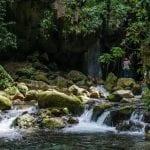 Sin reservación, turistas no podrán ingresar a Pinal de Amoles