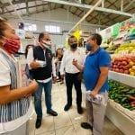 Impulsa Municipio uso del cubrebocas para mantener en marcha la reactivación económica