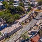 Concluyen obras integrales en el barrio Santa María de Guadalupe de El Marqués