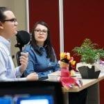 Participan mil 93 personas en 2ª Feria de Empleo Virtual