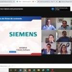 UPQ y Siemens establecerán Academia 4.0