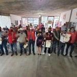 PRI: Rinden protesta seccionales de Peñamiller y Amealco