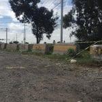 Abandonan cuerpos en El Marqués