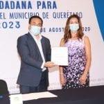 Para hacer la diferencia, es necesaria la participación de las y los ciudadanos: Luis Nava