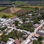 Entrega Enrique Vega trabajos de urbanización en San Vicente Ferrer