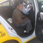 SSPMQ apoya a adulto mayor para que regrese a su hogar
