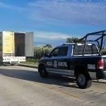 Policía Municipal de Huimilpan recupera dos vehículos con reporte de robo