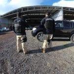 Se aseguraron 6 inmuebles en los municipios de Querétaro y El Marqués