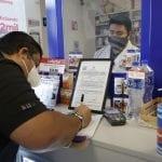Estado y municipios supervisan medidas sanitarias