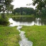 Muere ahogada en un río de Amealco