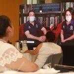Con ellas vamos a iniciar una gran transformación de Querétaro: Luis Nava