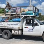 Corregidora ha entregado 8.6 toneladas de tapas al Banco de Tapitas