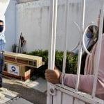 Avanza entrega de calentadores solares en Corregidora