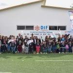 DIF El Marqués acercó a las personas vulnerables 33 programas durante el segundo año