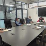 Exige Antorcha a la CFE, cumpla compromisos en Corregidora