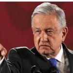 Mienten, López Obrador, Barbosa y Santiago Nieto