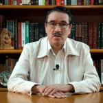Sistema democrático de México se quiere convertir<br>en una dictadura: Antorcha