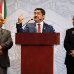 RINDEN DIPUTADOS ANTORCHISTAS 2DO INFORME DE RESULTADOS